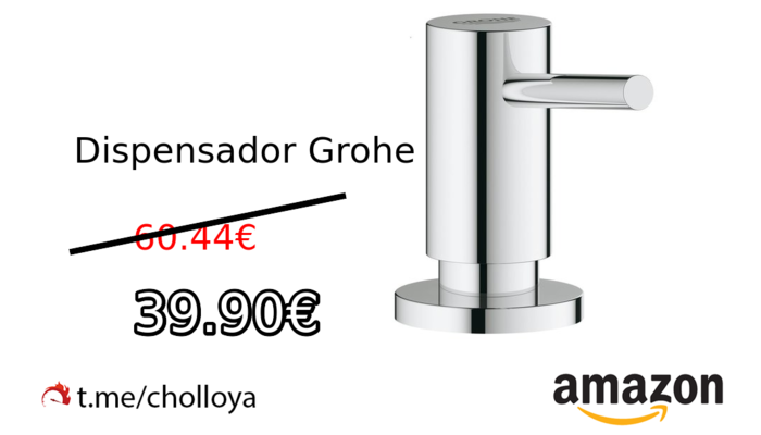 Dispensador Grohe