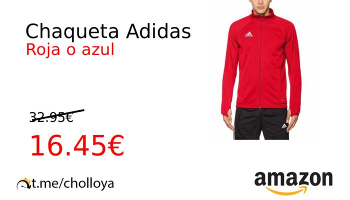 Chollo Ya Chaqueta Adidas Adidas Ya Ya Chollo Chaqueta Chollo qxEYgX