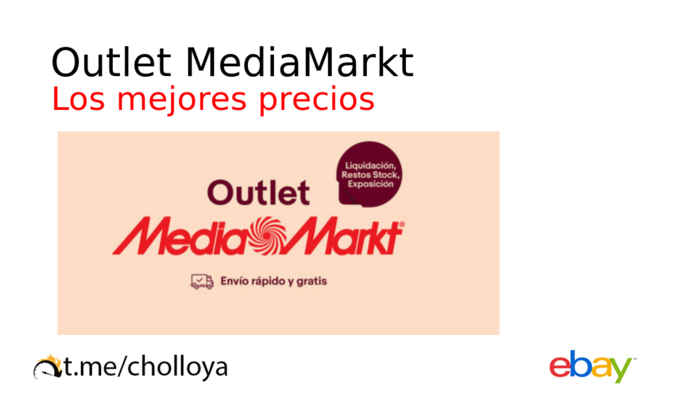 Outlet MediaMarkt
