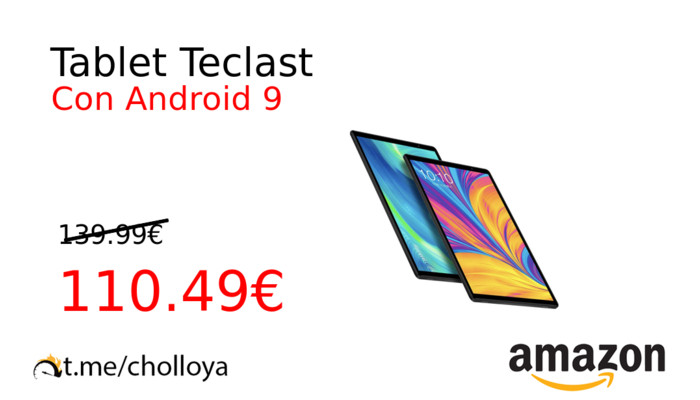 Tablet Teclast