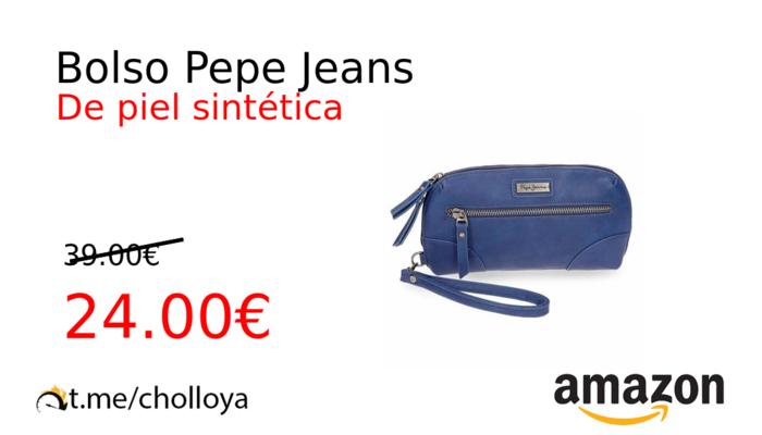 YaBolso YaBolso Chollo Pepe Pepe Jeans Chollo Nn0mvw8
