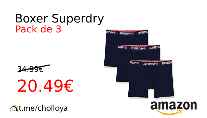 Boxer Superdry
